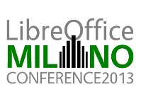 LibreOffice Conference 2013